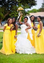 yellow dress for wedding yellow themed weddings yellow wedding ideas yellow weddings