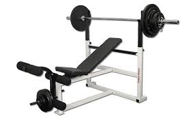 Weight Benches With Weights 5 Best Weight Lifting Equipment Different Accessories For Weight