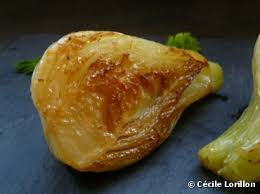 cuisiner des fenouils recette bio fenouils confits à l orange bioaddict