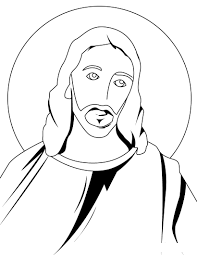 pictures jesus christ coloring pages 76 for your coloring print
