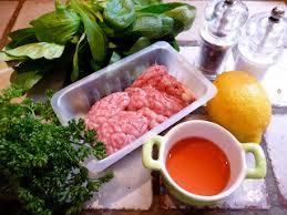 cuisiner la cervelle d agneau v cervelle d agneau a l ail et au persil le culinaire