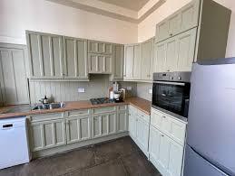 spray painting kitchen cabinets edinburgh liberton decor home