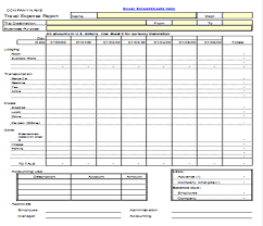 Travel Spreadsheet Excel Templates Excel Spreadsheets Help Travel Expense Report Template