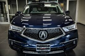 mcgrath lexus westmont reviews new 2017 acura mdx sh awd with advance package sport utility in