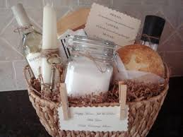 housewarming basket accessories funky housewarming gifts housewarmingt