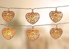 Copper String Lights by Living U0026 Lighting Chandelier Lights Only 5 Onlyfivepounds Com