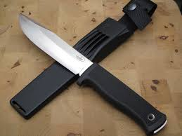 fallkniven a1 survival knife review ultimate survival knife