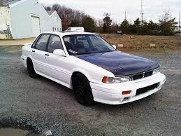 mitsubishi galant vr4 1991 mitsubishi galant vr 4 galant vr 4 for sale brick new jersey