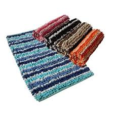 Cotton Chenille Rug Cotton Chenille Rugs Cotton Chenille Loop Rugs Manufacturer From