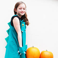 girls dragon dinosaur dress by wild things funky little dresses