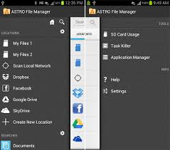 astro apk astro file manager with cloud pro v4 6 2 6 apk for android