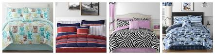 Jc Penney Comforter Sets Jcpenney Any Size Complete Bedding Sets Only 29 99 Each