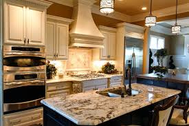 White Kitchen Island Lighting Antique White Cabinets Kitchen Traditional With Island Lighting