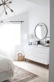 White Bedroom Pop Color 25 Best White Bedroom Curtains Ideas On Pinterest Bedroom