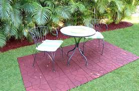 Recycled Rubber Patio Pavers Rubber Patio Pavers And Rubber Patio 31 Recycled Rubber Patio