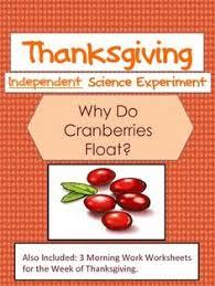 cranberry science cranberry thanksgiving fiar