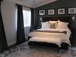 Gray Master Bedroom by 13 Best Images Of Bed With Dark Grey Bedroom Designs Grey Walls