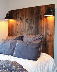 Headboard With Lights Lovely Headboard With Lights 1000 Ideas About Headboard With