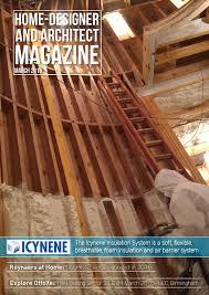 home design architect magazine house list disign