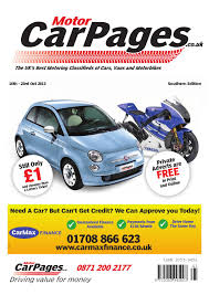 motor car pages southern 10th october 2013 by loot issuu