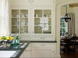 kitchen cabinets glass front glass front kitchen cabinets