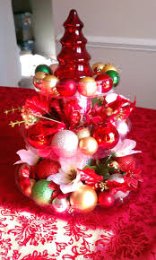 Christmas Table Decoration Martha Stewart by Christmas Centerpieces For Table U2013 Atelier Theater Com