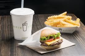 She Shack by Shake Shack Is Giving Away Free Shackburgers When You Download