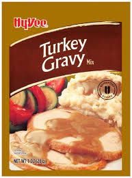 turkey gravy mix hy vee turkey gravy mix hy vee aisles online grocery shopping
