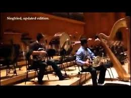Musical Chairs Horn Siegfried Horn Call For Chair Youtube