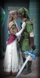 Zelda Costumes Halloween Zelda U0026 Link U003c3 Boyfriend U0027s Geeky