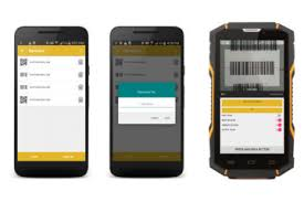 bar scanner for android android barcode scanner archives the rugged and mobile