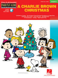 brown christmas picture brown christmas sheet by vince guaraldi sheet