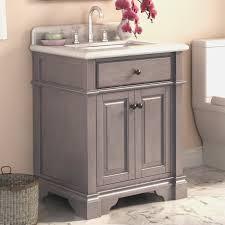 28 Bathroom Vanity by 28 Inch Single Sink Bathroom Vanity With Granite Counter Top