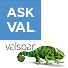 valspar launches new paint color tool