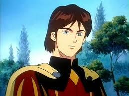 anime boyfriend prince charles leonard cinderella