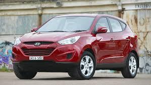 suv hyundai ix35 used hyundai ix35 review 2010 2015 carsguide