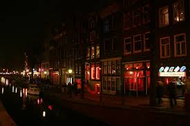 prostitution in the netherlands wikipedia