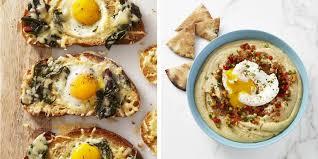 dinner egg recipes 30 easy egg recipes best breakfast and dinner recipes with eggs