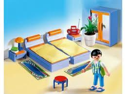 chambre playmobil playmobil chambre des parents