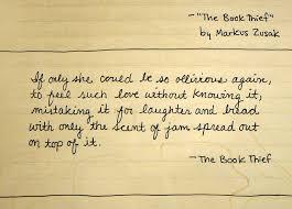 best 25 book thief quotes ideas on markus zusak