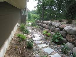 river rock landscaping ideas pilotproject org