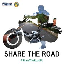 share the road florida highway safety and motor vehicles