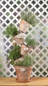 herb garden container tags ideas for a herb garden kitchen