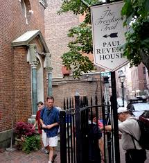 Boston tours attractions activities and museums the thrifty