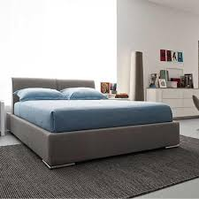 Modern Furniture In Orlando by Alameda Bed Italian Bedroom Furniture Orlando Fl Euro Living