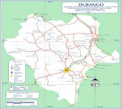 Torreon Mexico Map by Slideshow For Durango Mexico Maps