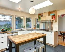free standing kitchen islands with seating for 4 freestanding kitchen island houzz regarding 4