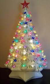 pink ceramic christmas tree love u2026 pinteres u2026