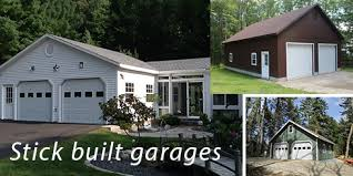 sheds storage barns homes garages camps horse barns in maine