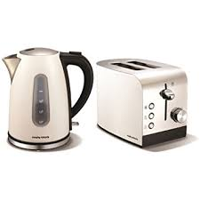 Morphy Richards Toaster White Morphy Richards Accents White Stainless Steel Jug Kettle U0026 2 Slice